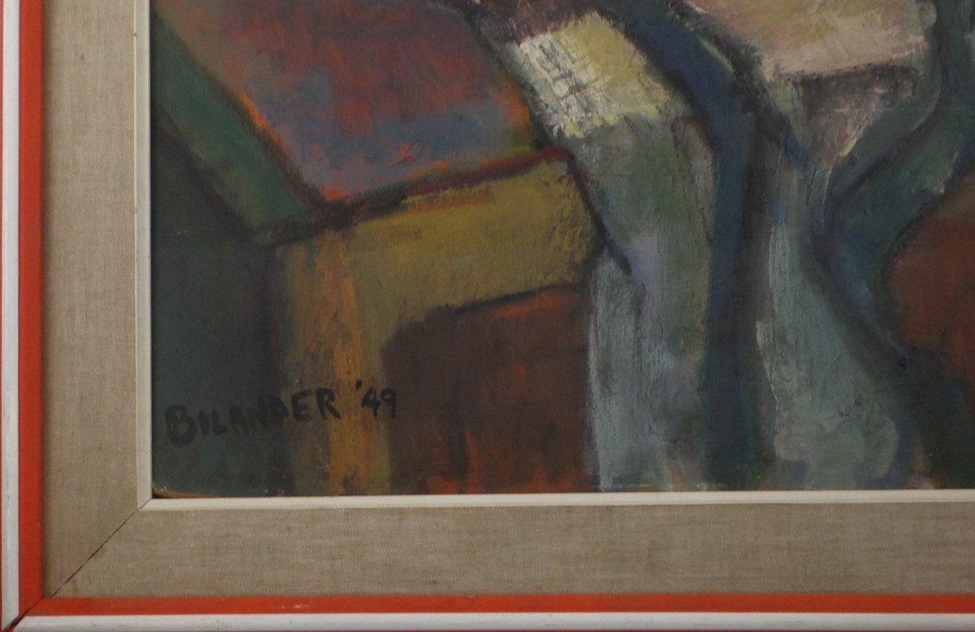 Jack Bilander Still Life With Apples - 3