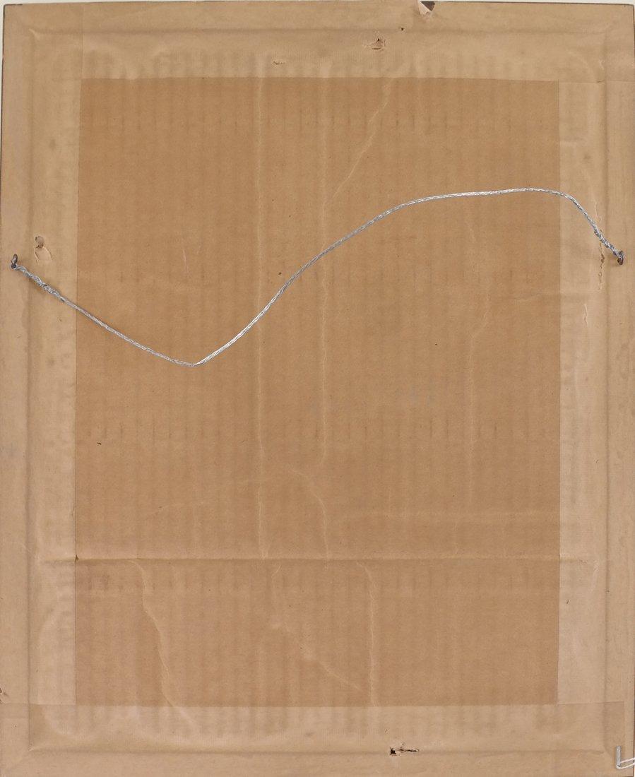 Kate Greenaway, Seated Woman, Drawing - 6