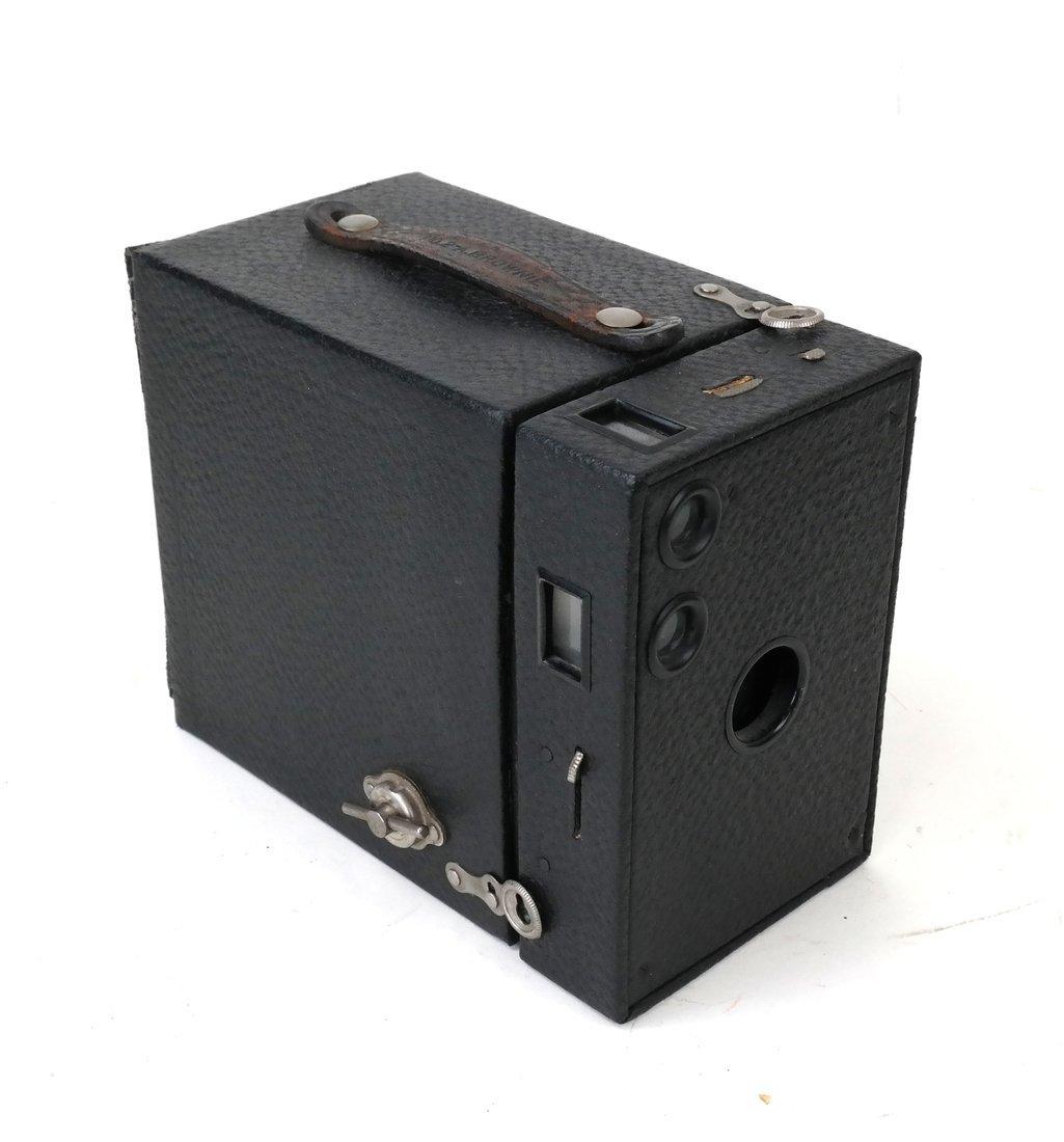 Assorted Kodak Cameras - 3