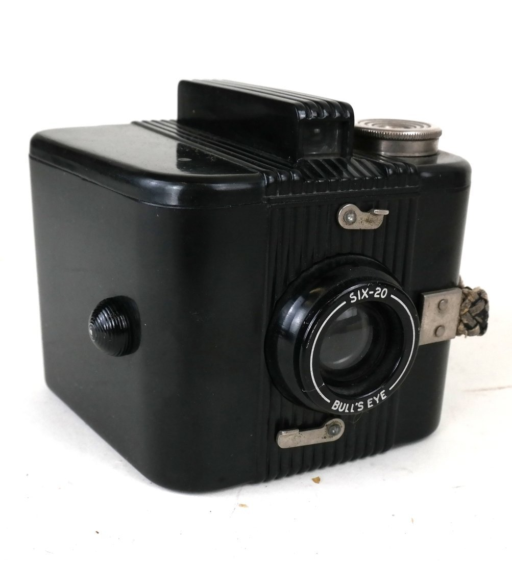 Assorted Kodak Cameras - 5