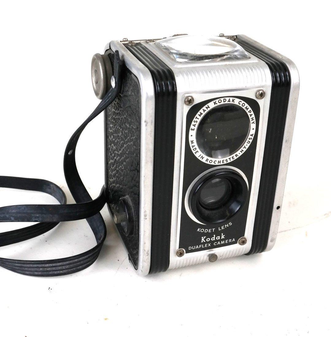 Assorted Kodak Cameras - 6