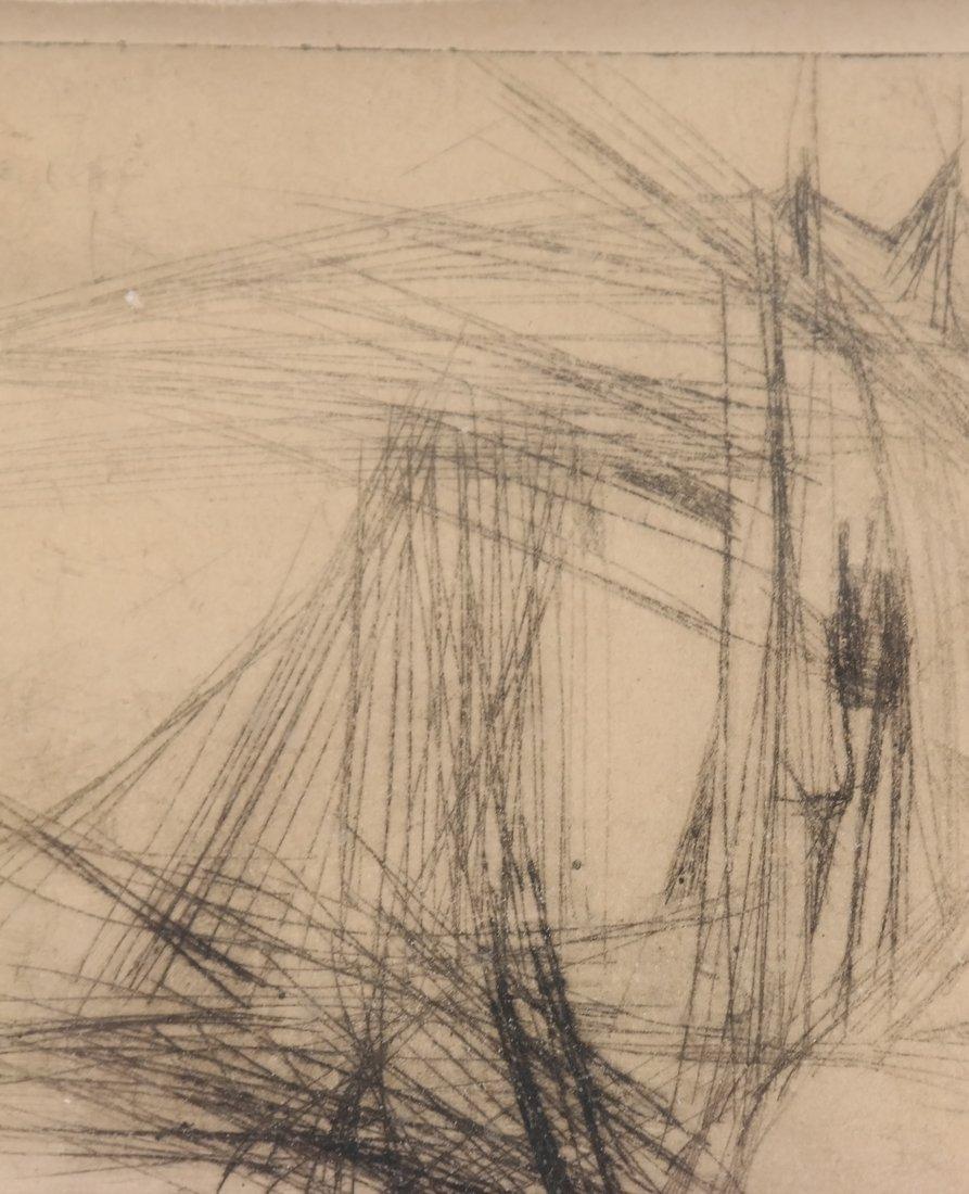 Damon, Abstract - Landscape - 5