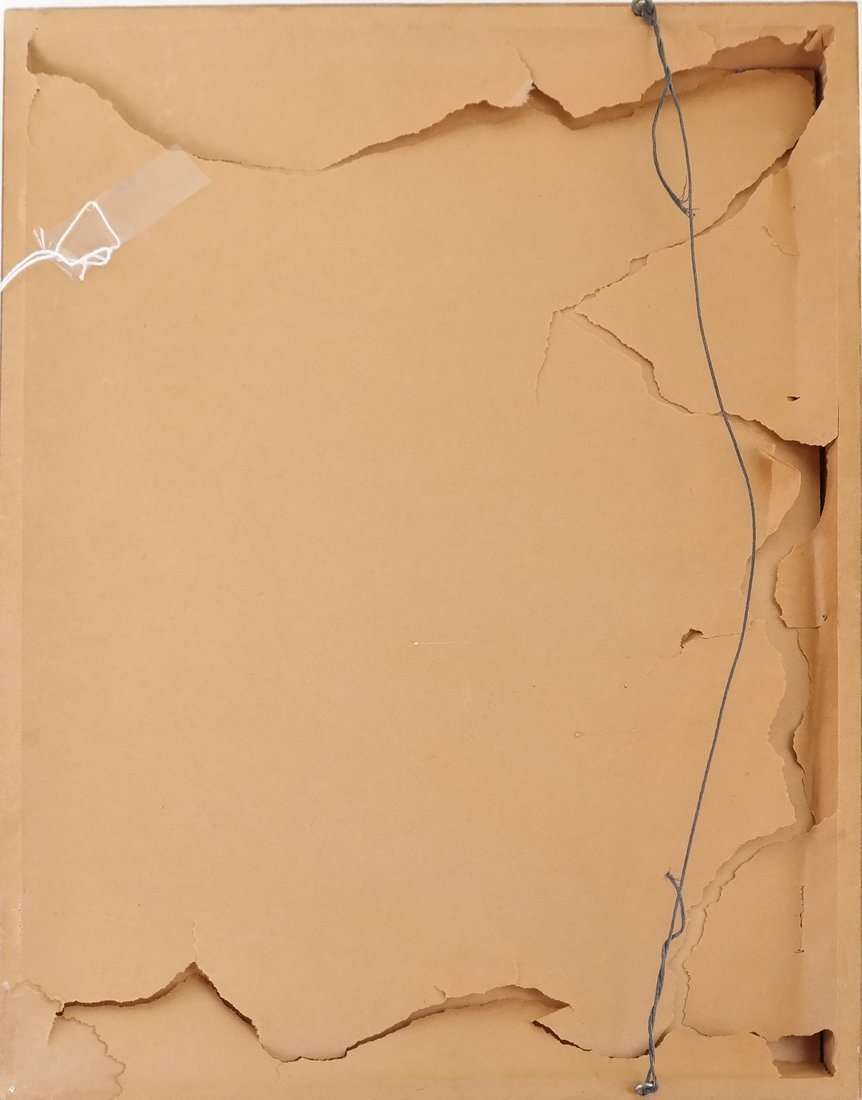 Damon, Abstract - Landscape - 6