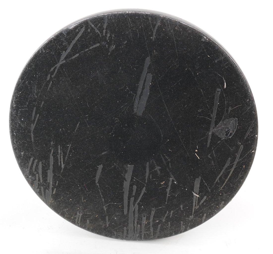 R. Colinet, Bronze Kneeling Woman - 8