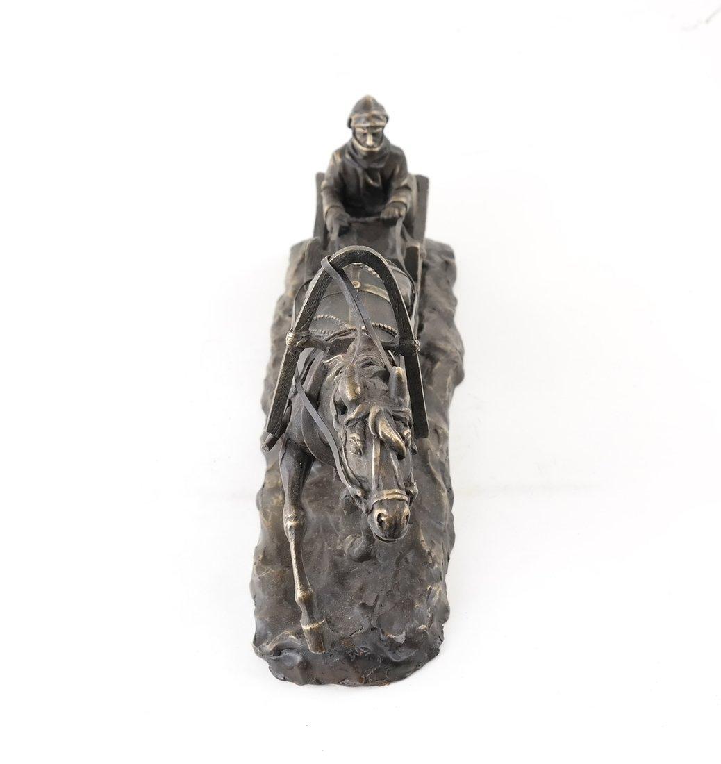 Gornik, Bronze Troika - 4