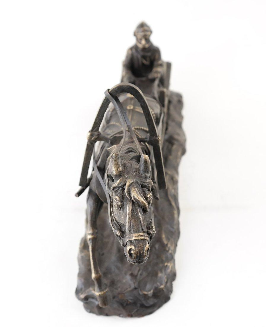 Gornik, Bronze Troika - 5