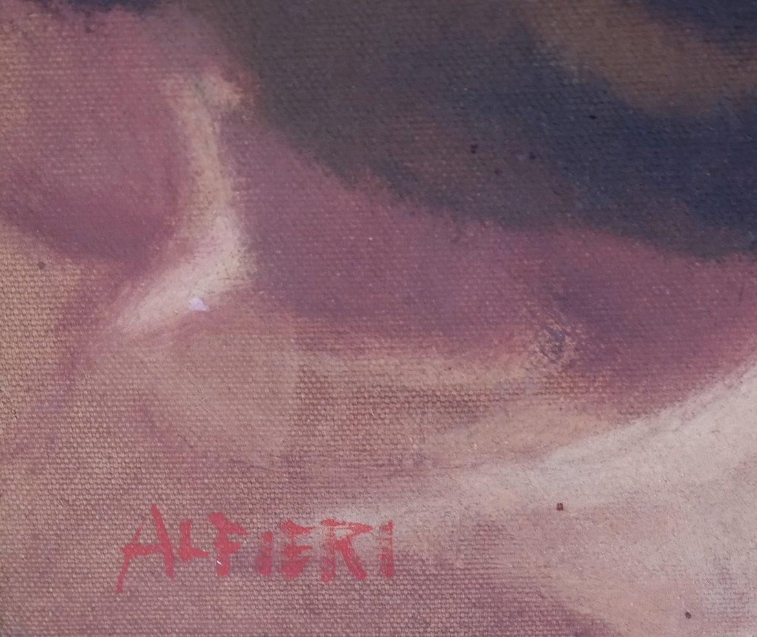 Alfieri, Two Portraits - 4