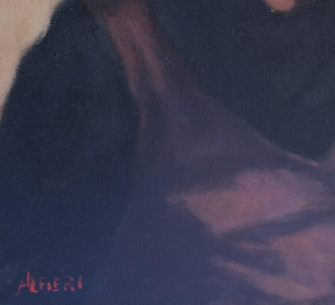 Alfieri, Two Portraits - 5