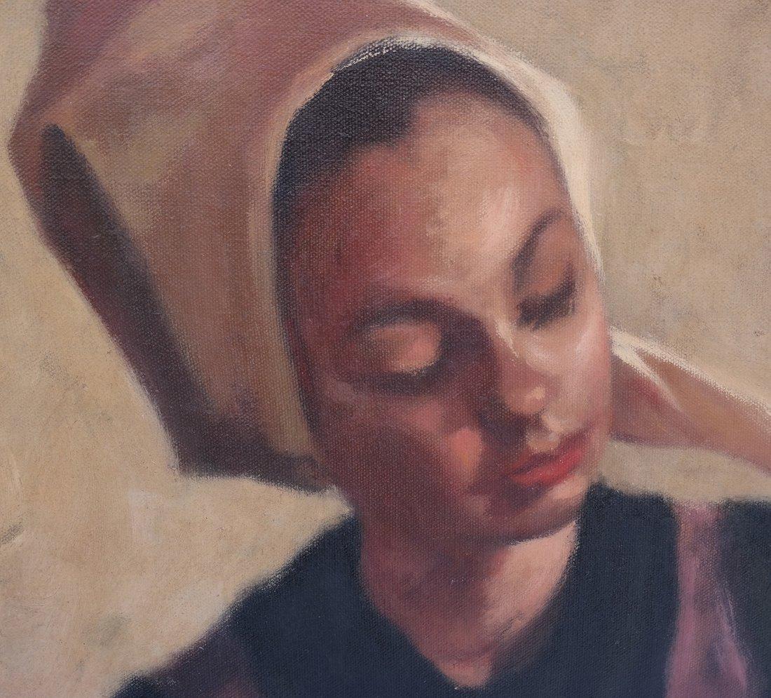 Alfieri, Two Portraits - 6