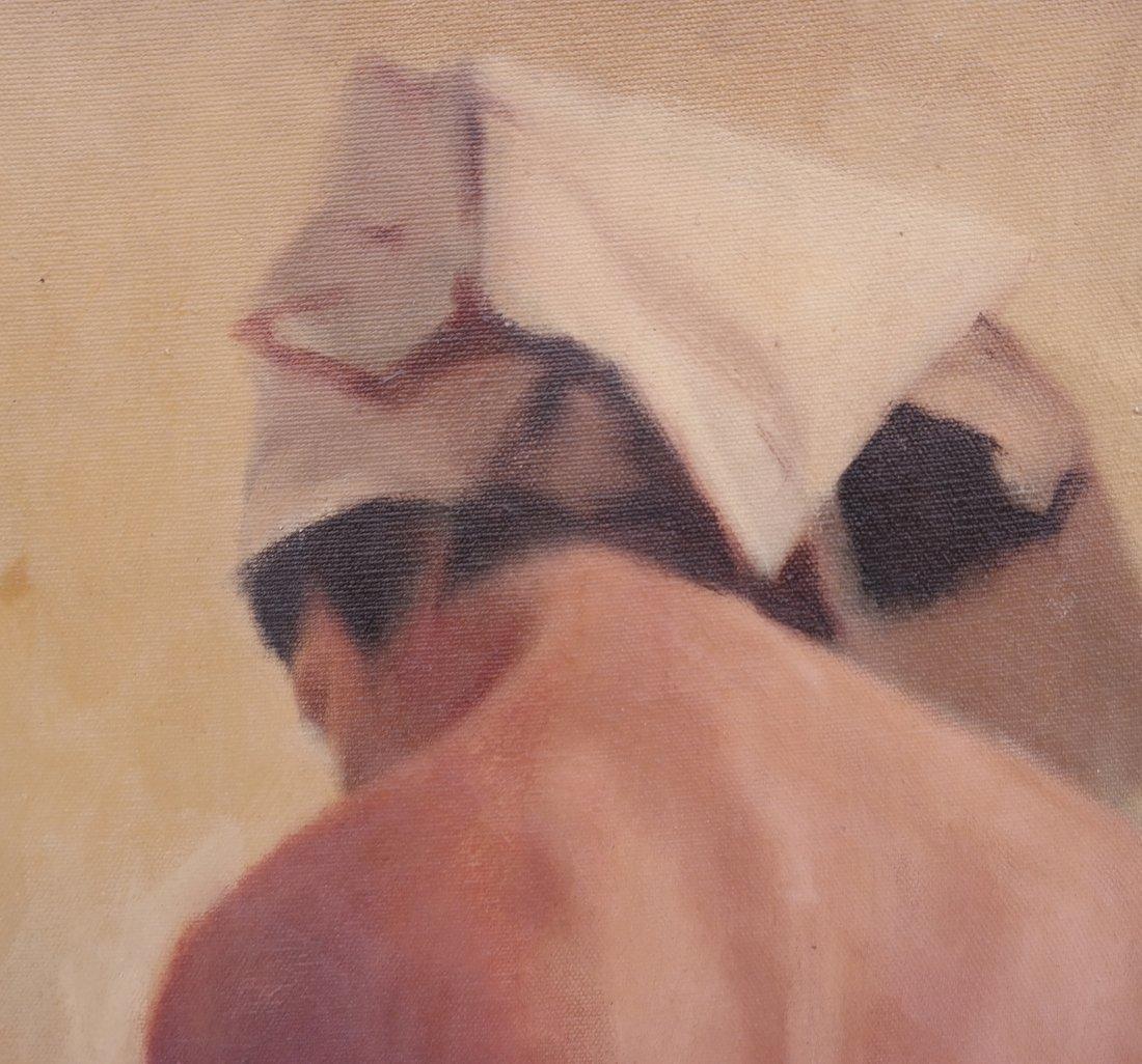Alfieri, Two Portraits - 7