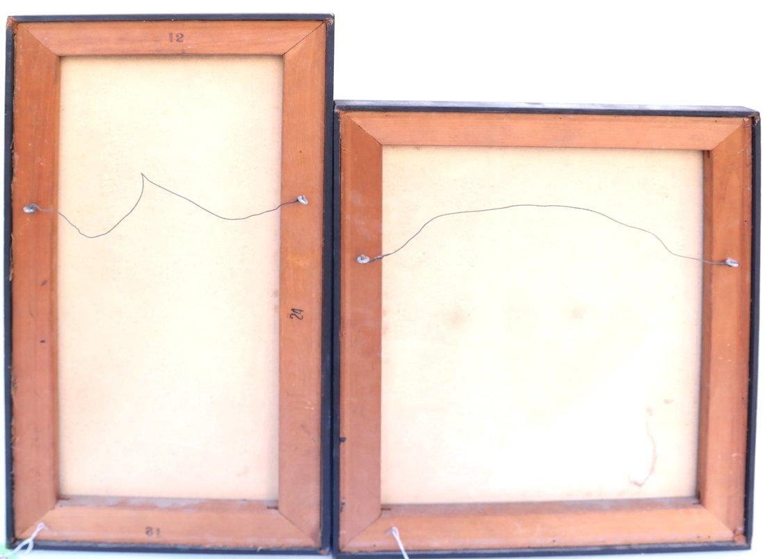 Alfieri, Two Portraits - 8