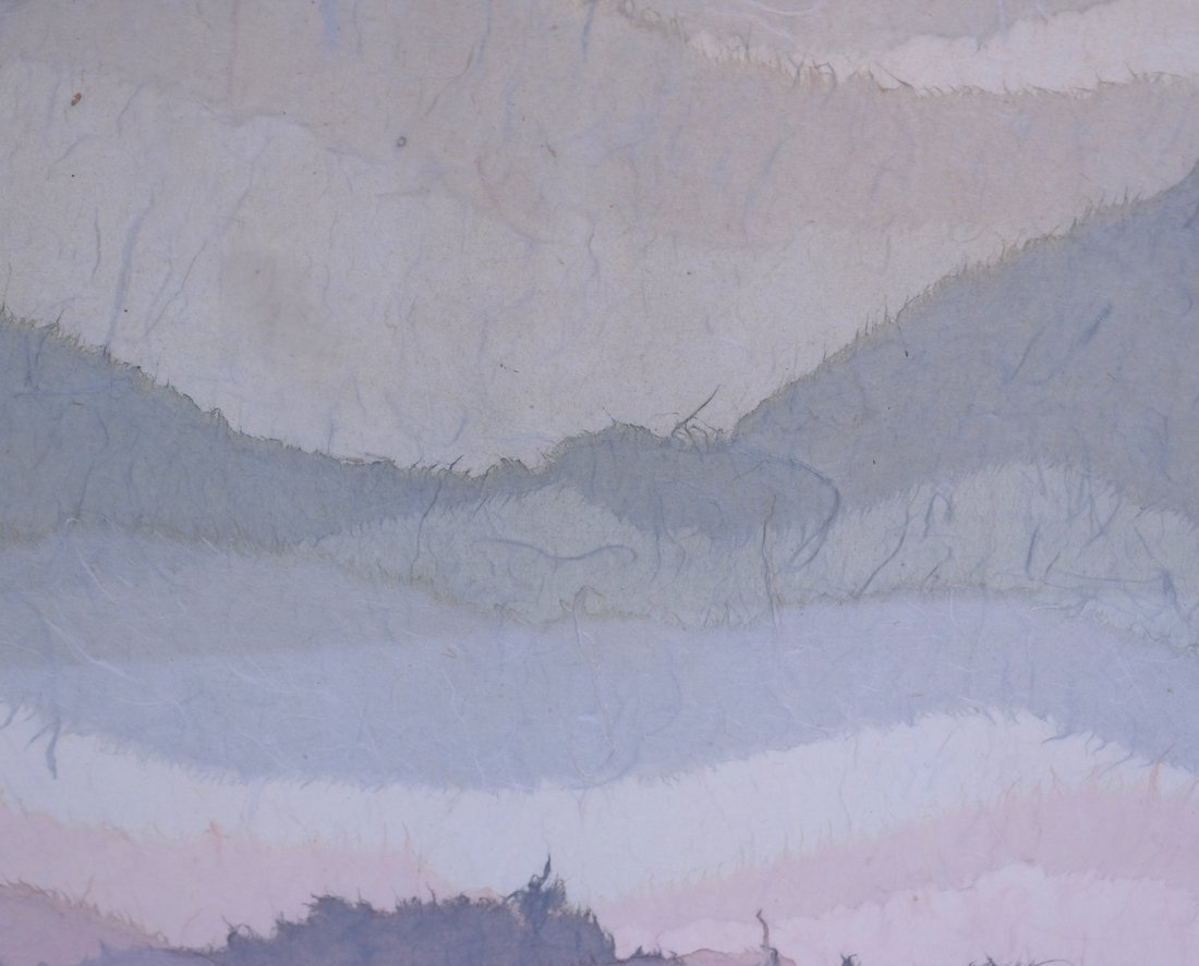 Lorenzo Alto, Pair of Collages - 4