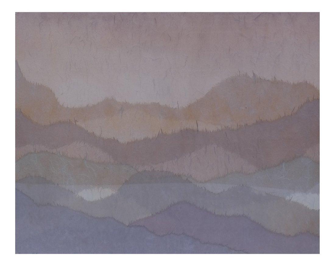 Lorenzo Alto, Pair of Collages - 7