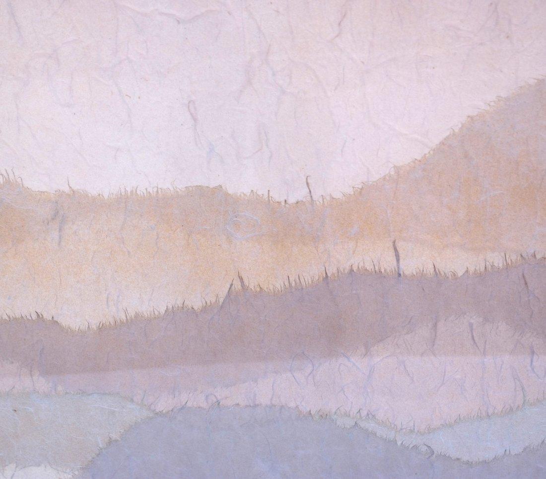 Lorenzo Alto, Pair of Collages - 9