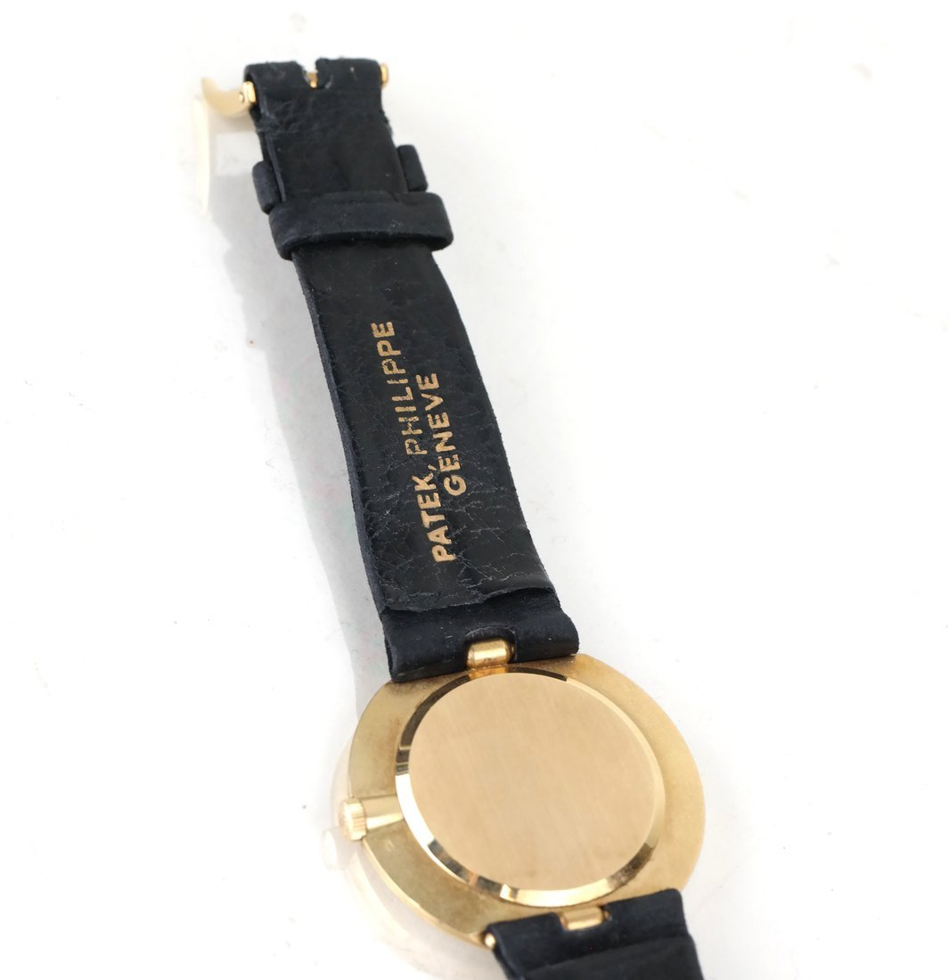 Ebel Watch, 18k and Stainless - 5