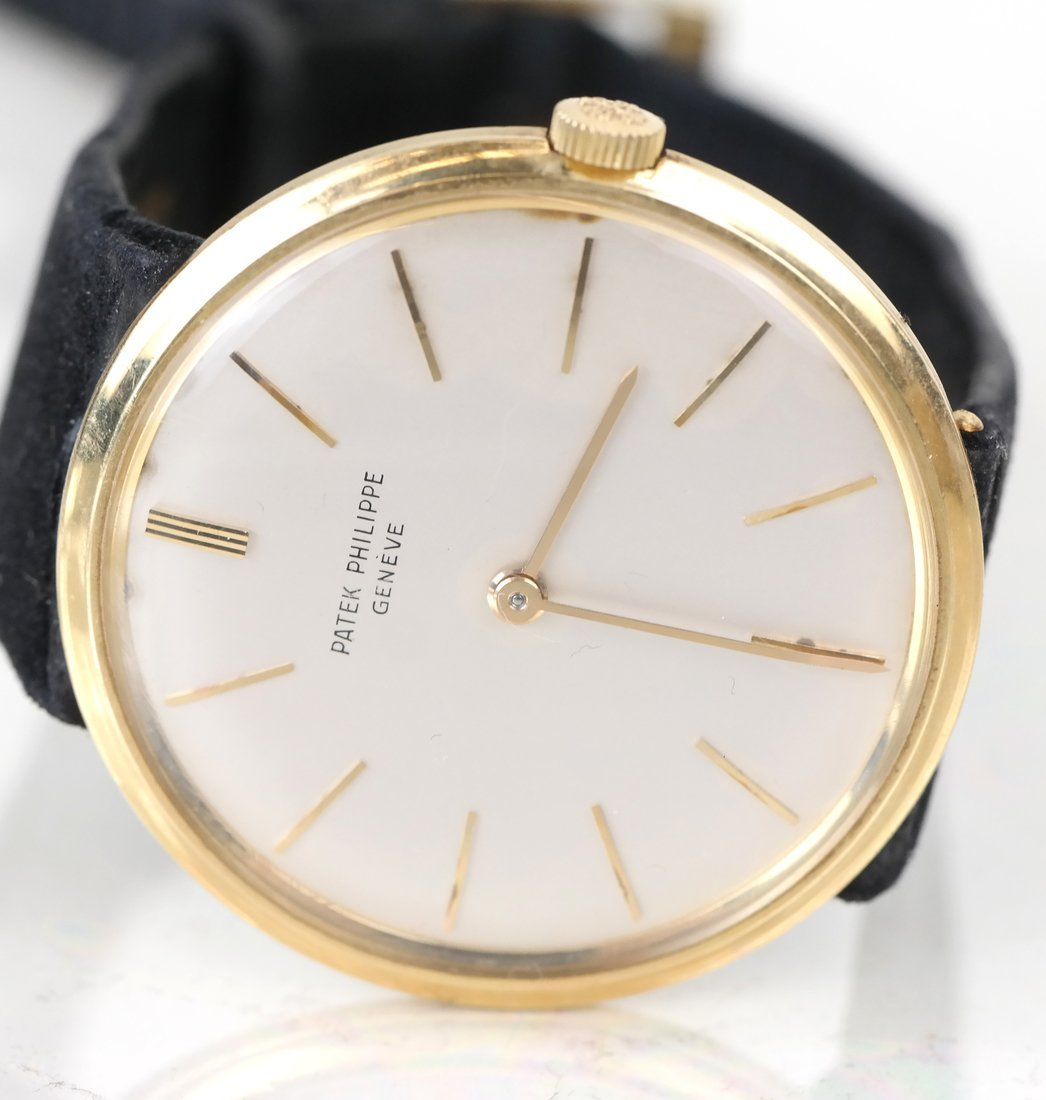 Ebel Watch, 18k and Stainless - 6