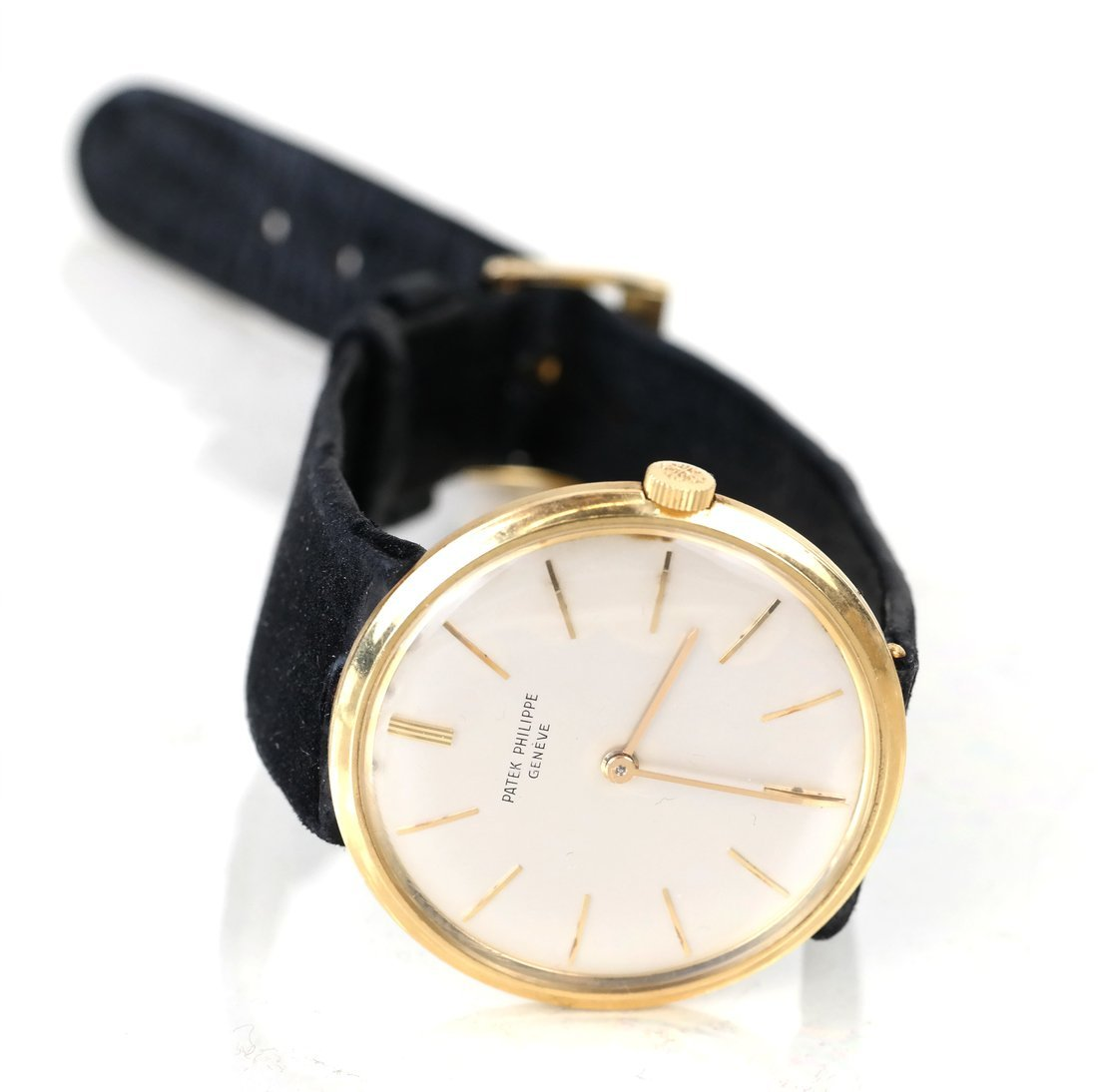 Ebel Watch, 18k and Stainless - 7