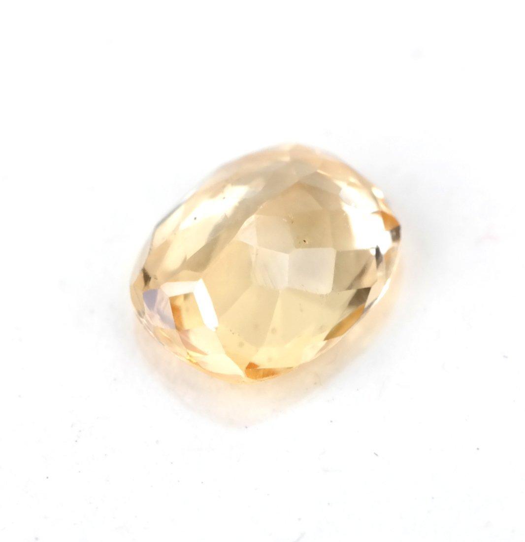Bag of Assorted Precious Topaz Stones - 8