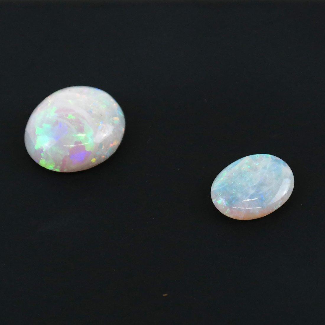 Bag Lot of Opals - 3