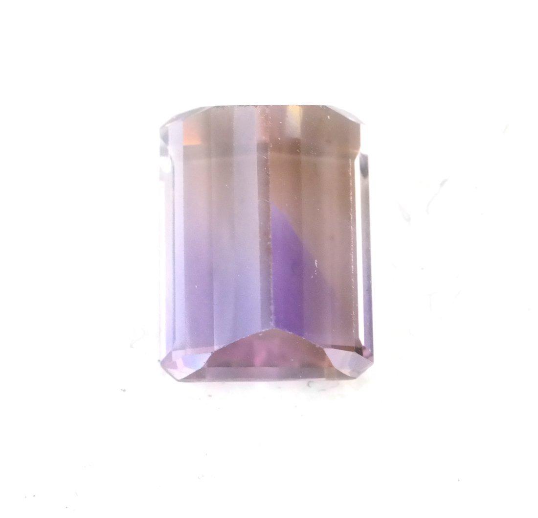 Ametrine Stone - 3
