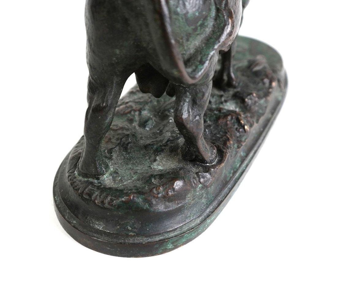 Pierre-Jules Mene, Bronze Bull - 4