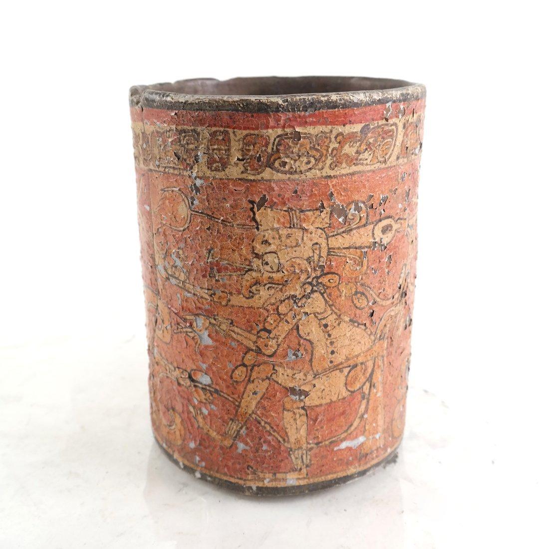 Pre-Columbian Vessel