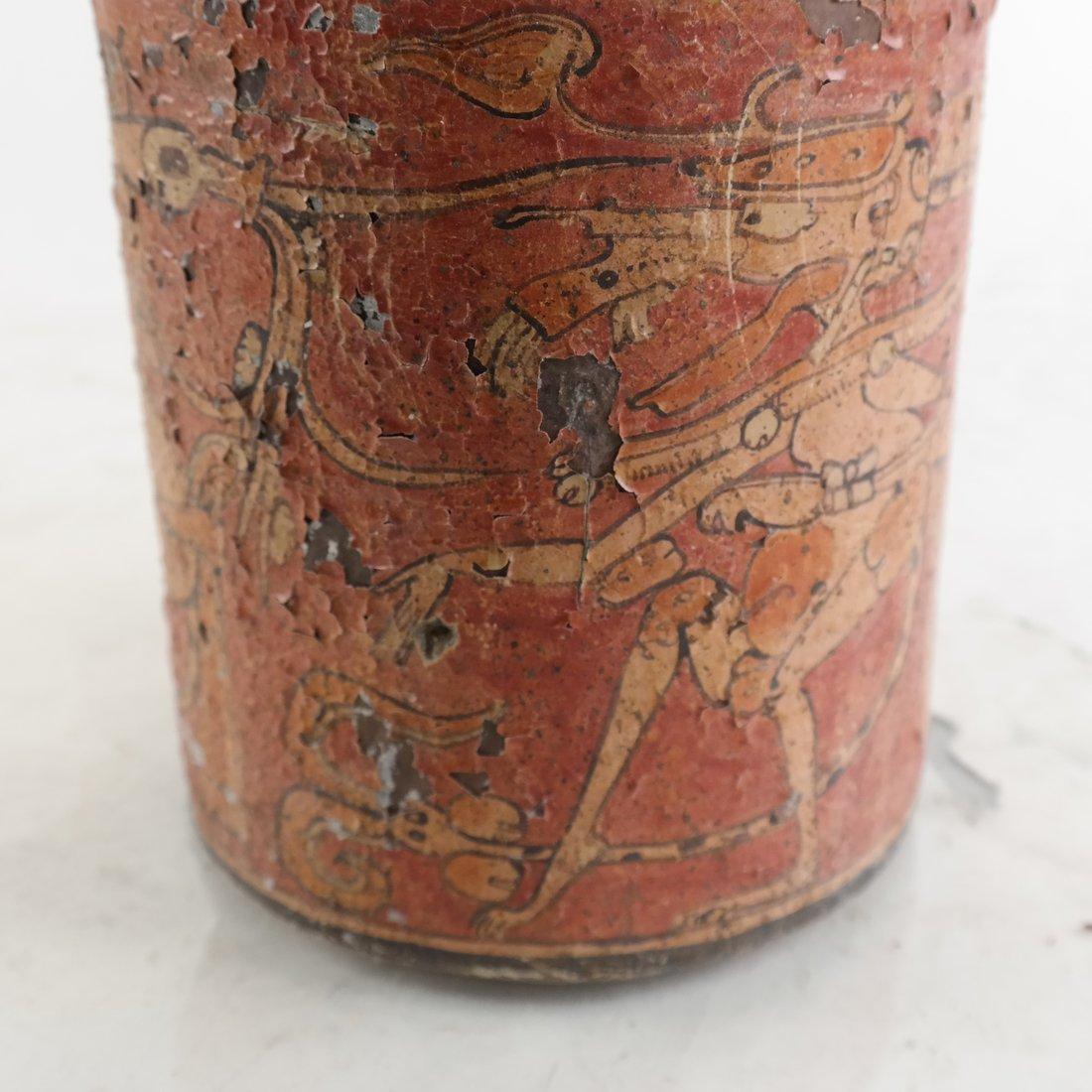Pre-Columbian Vessel - 2