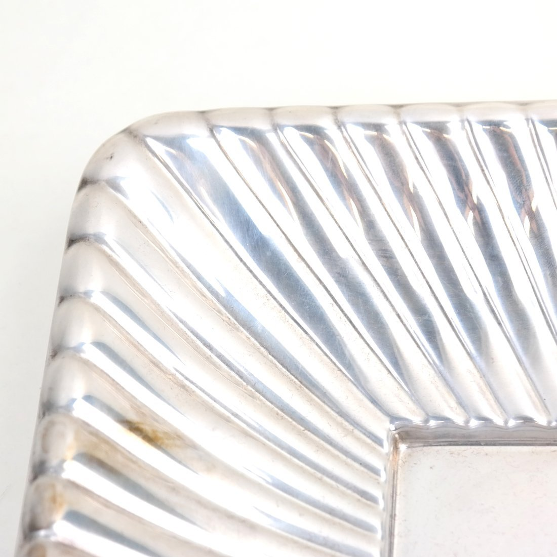 Reed & Barton Sterling Serving Dish - 4