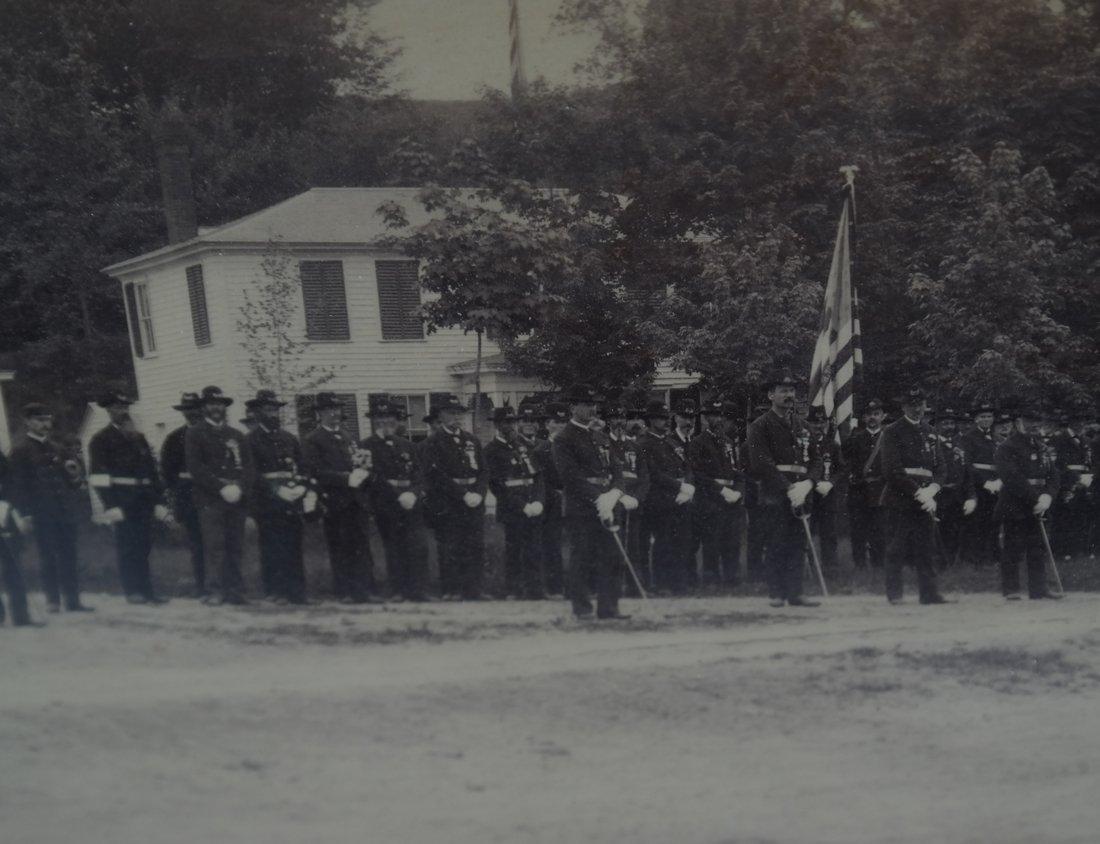 Early CSA Reunion Photograph - 3