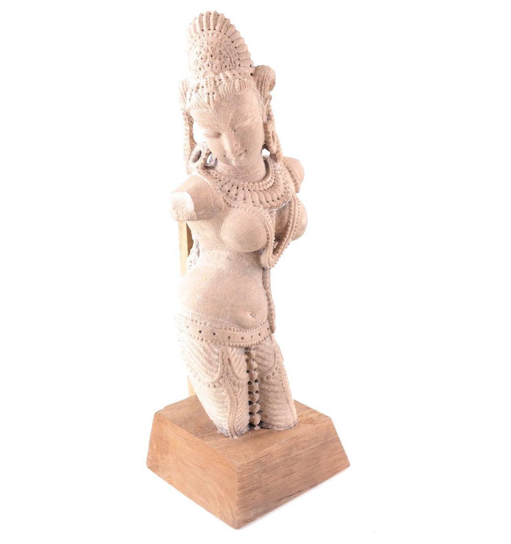 Indian Stone Scuplture