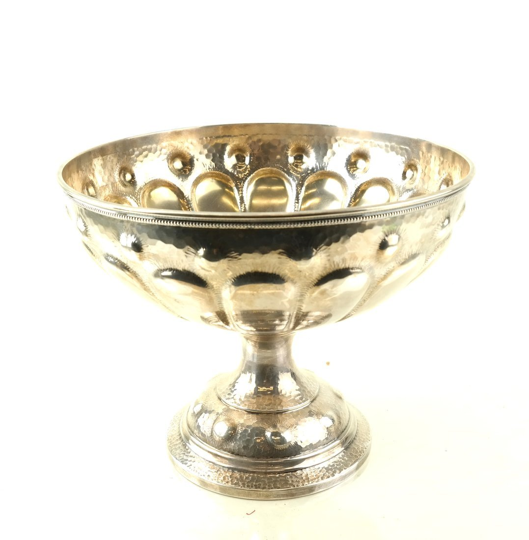 American Sterling Footed Centerpiece