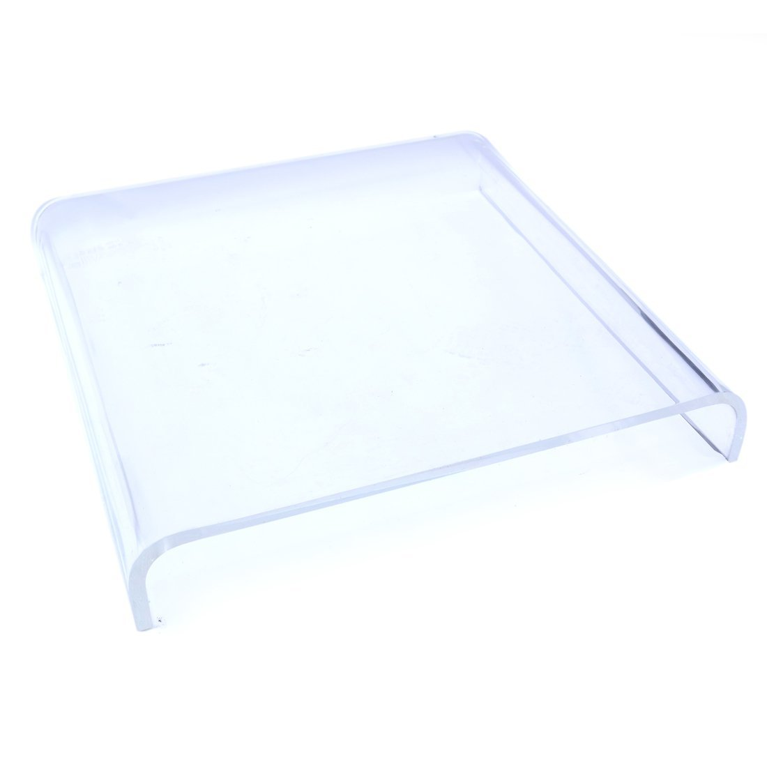 Lucite Low Coffee Table