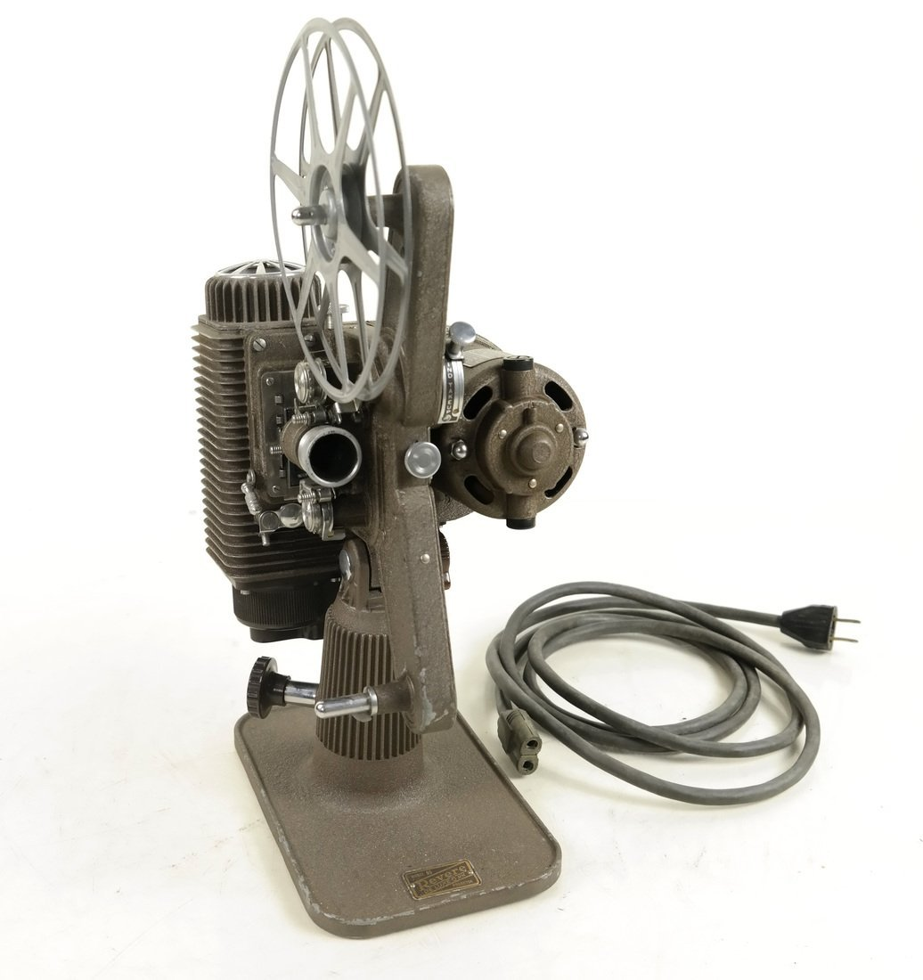 Revere Model 85 8mm Projector