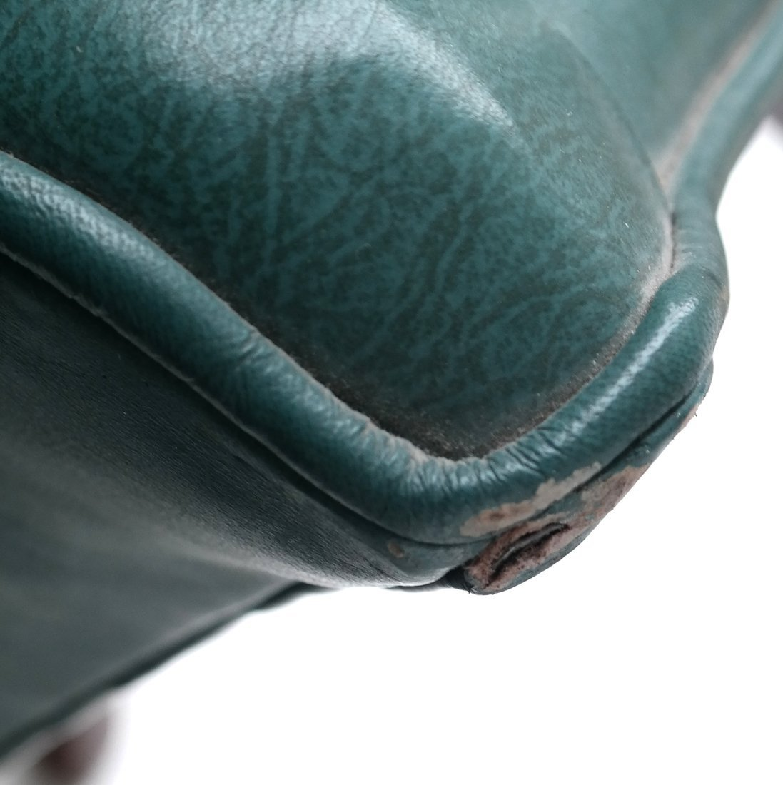 Queen Anne-Style Wing Chair - 6
