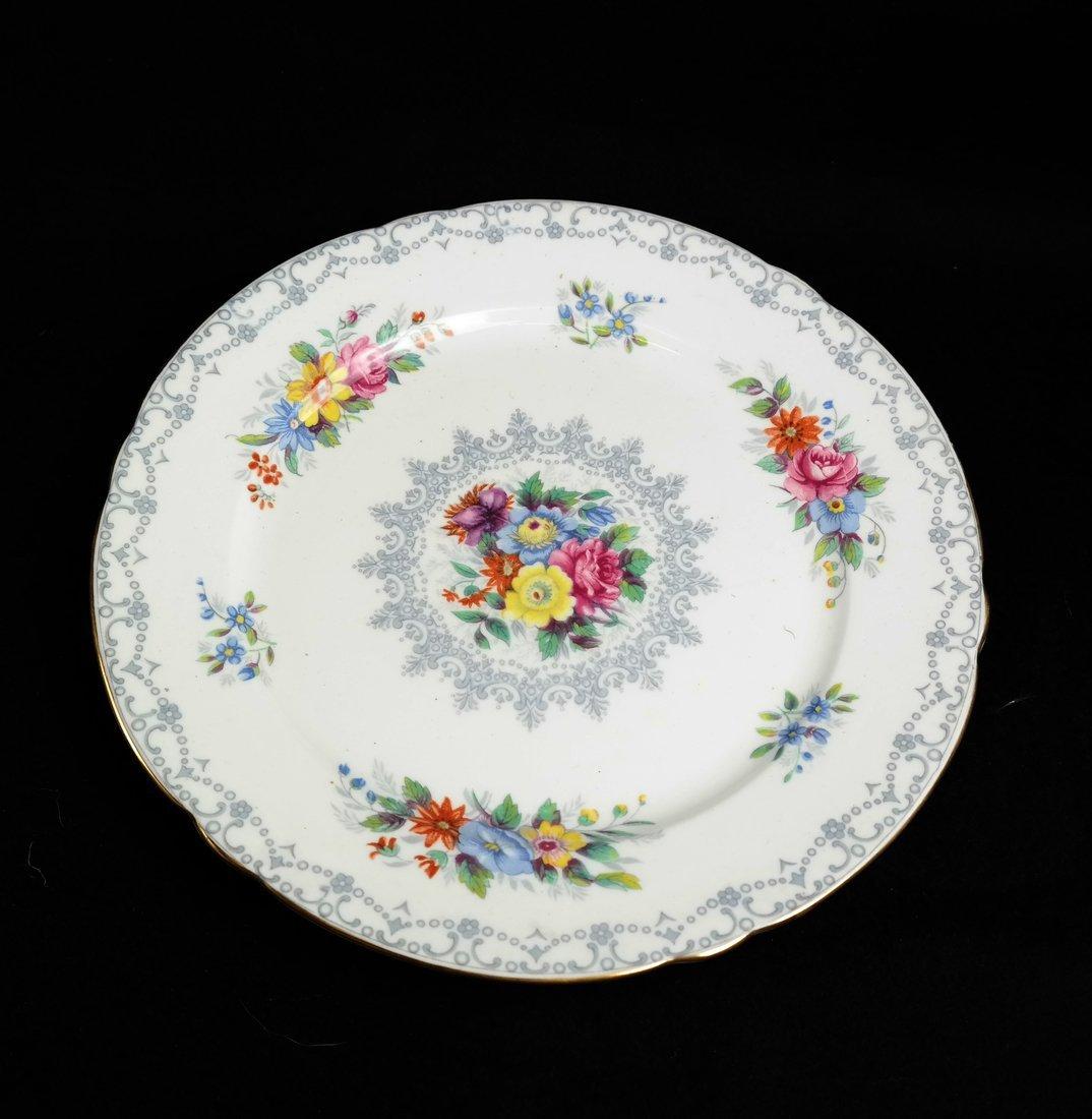 31 Pieces Shelley Porcelain - 3