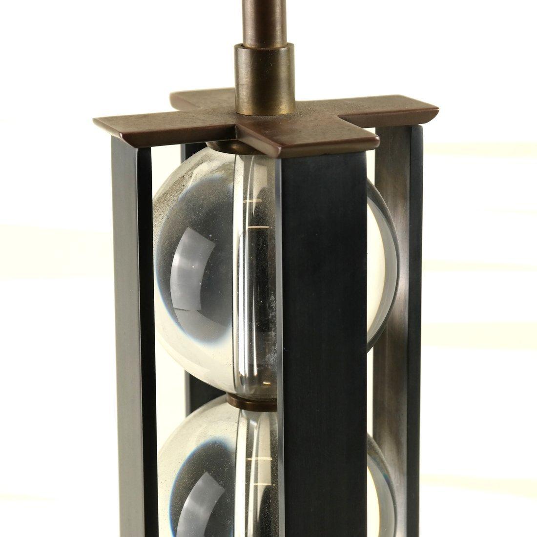 Modern Glass Ball Lamp - 5