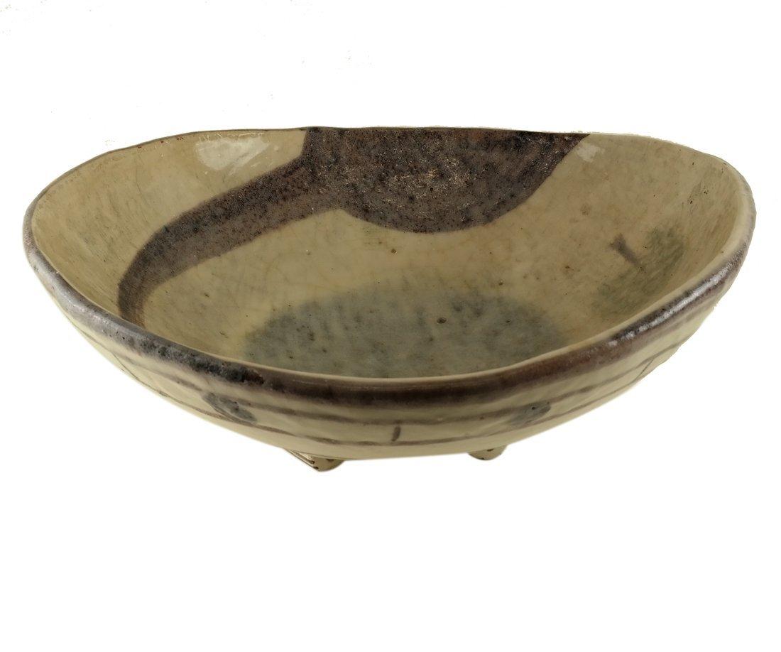 Ceramic Decorated Bowl
