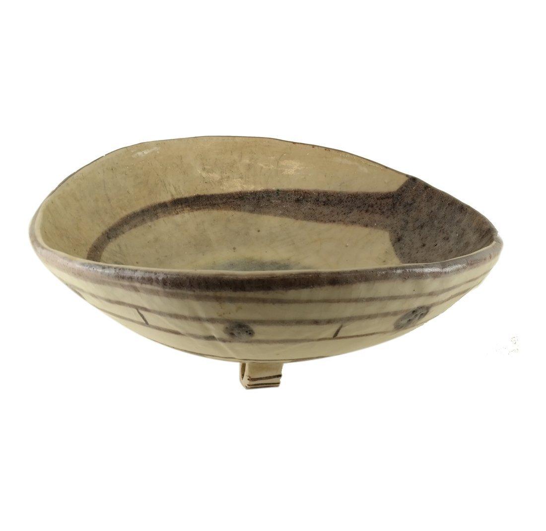 Ceramic Decorated Bowl - 2