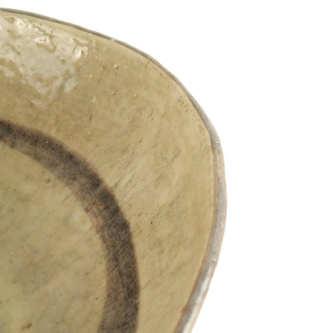 Ceramic Decorated Bowl - 6
