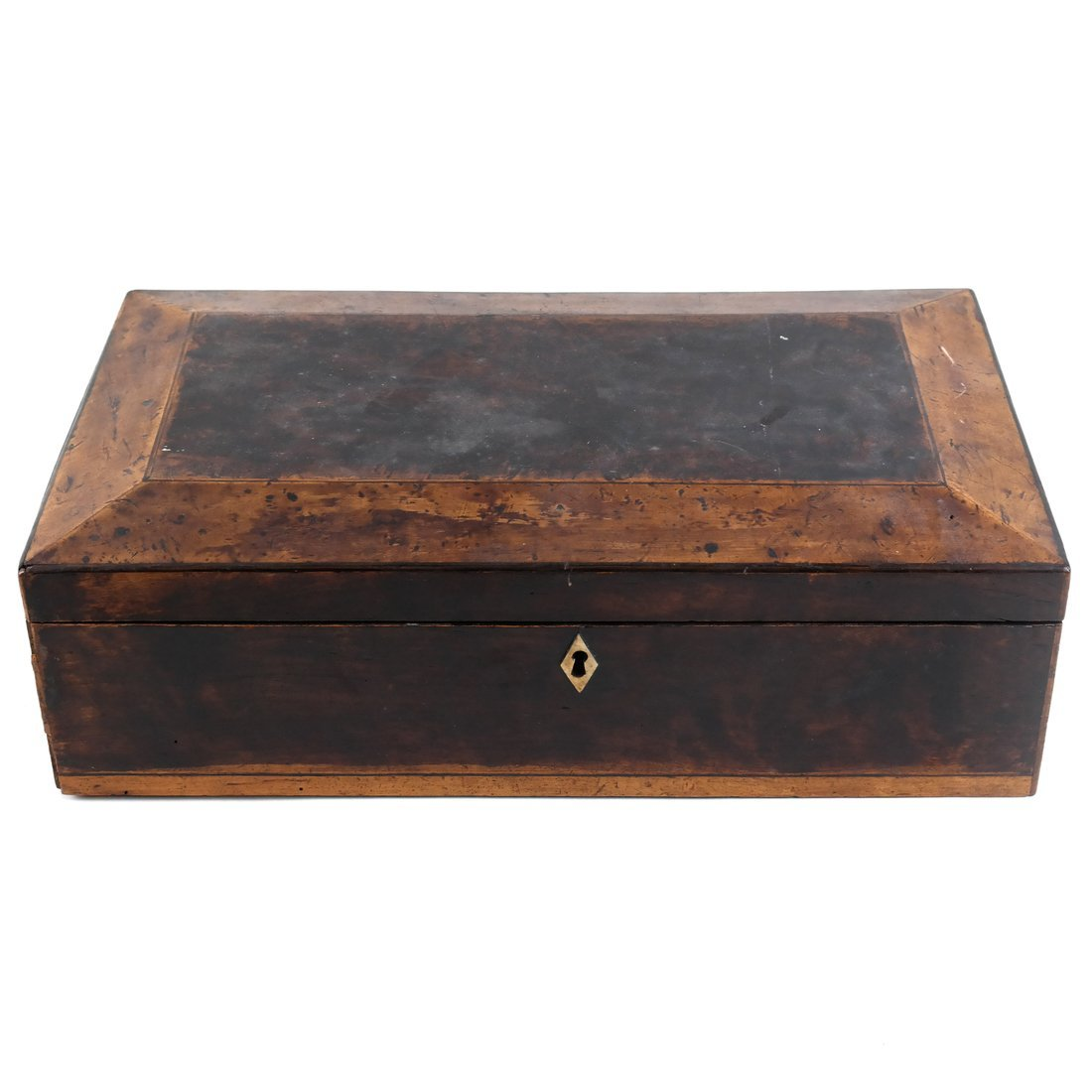 Antique Writing Box - 2