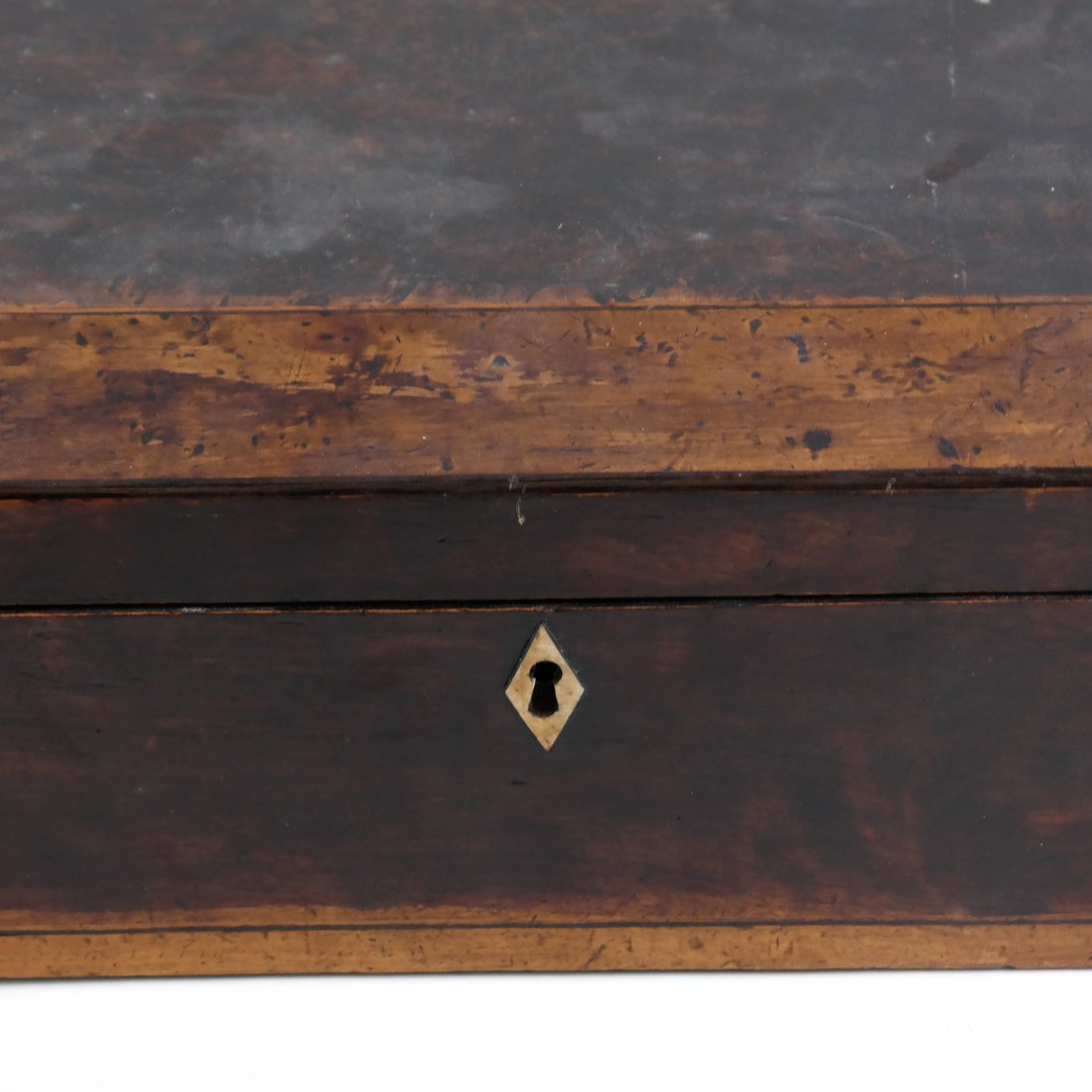 Antique Writing Box - 3