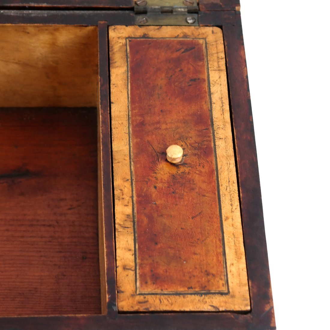 Antique Writing Box - 6