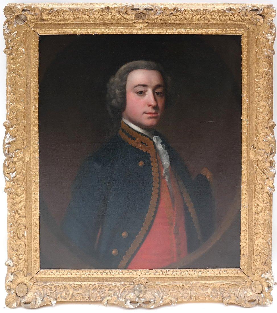 Portrait of A Nobleman - 2