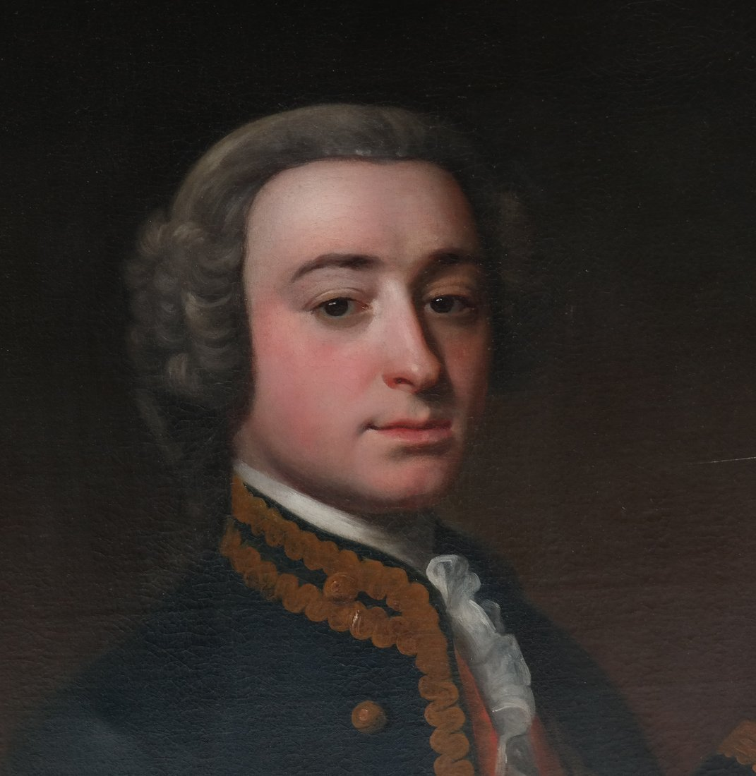 Portrait of A Nobleman - 3