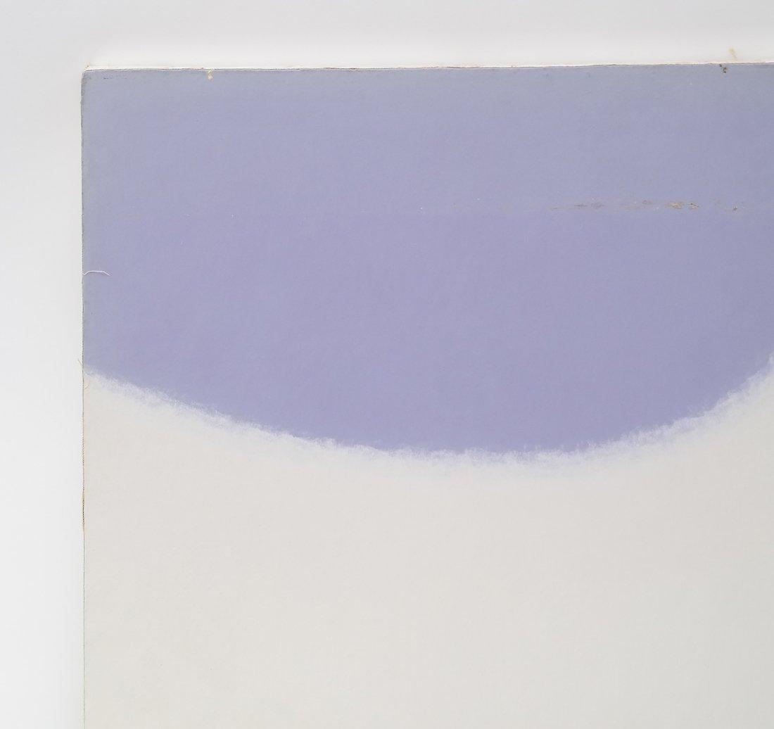 Amy Adams, Sky, Oil on Canvas - 3