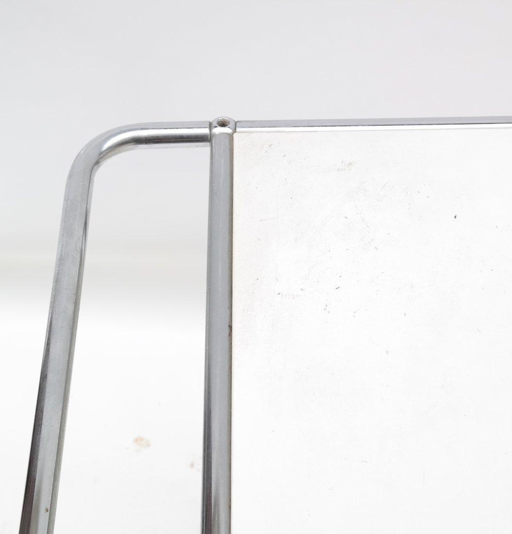 Modern Two Drawer Cart - 5