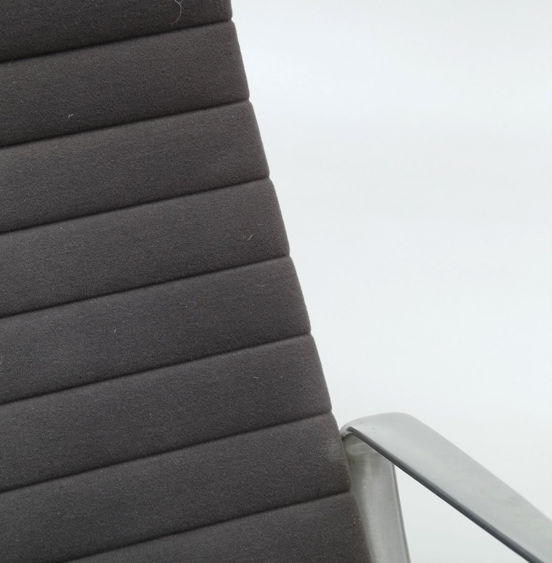 Two Herman Miller Swivel Chairs - 5