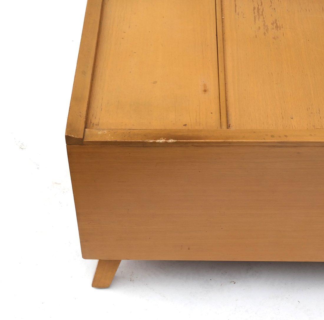 Vintage Radio Table - 7