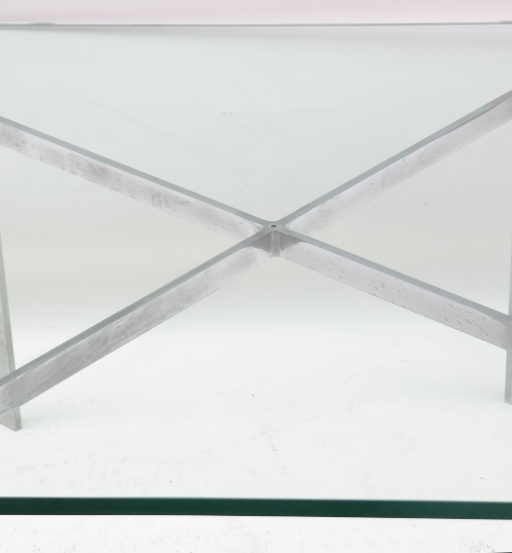 Modern Cocktail Table - 3