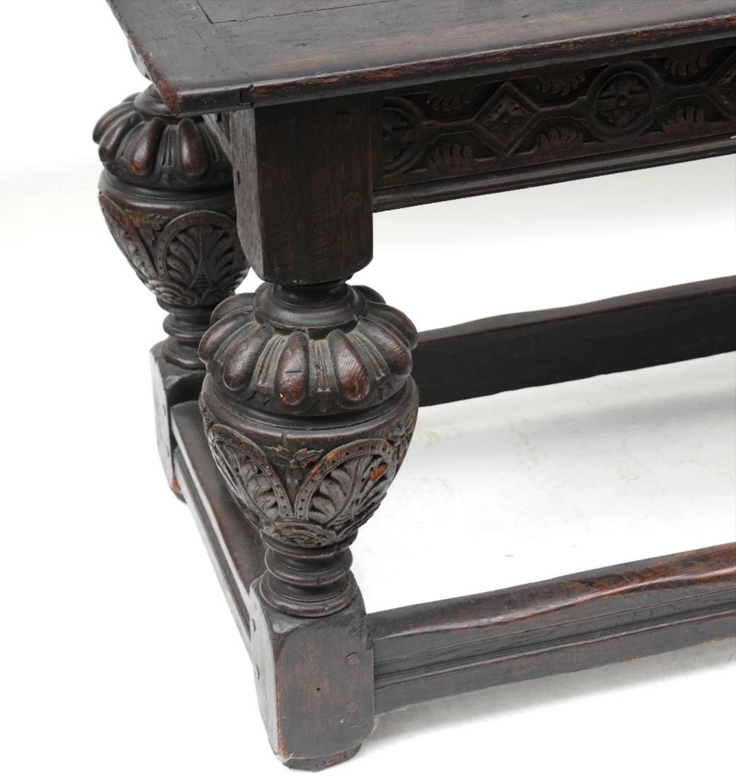 18th Century Tavern Table - 3